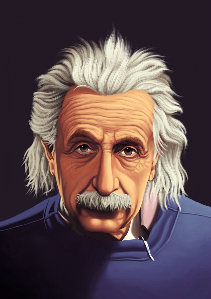 einstein_by_juanex